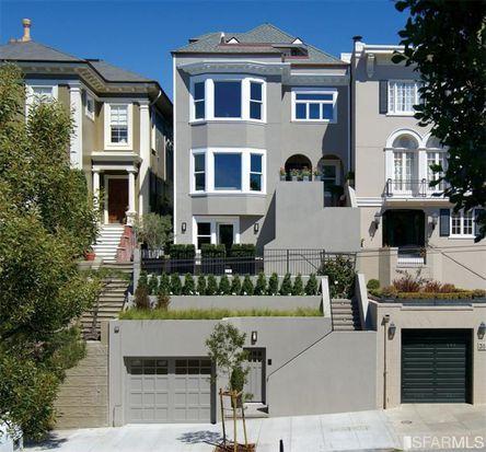3150 Jackson St, San Francisco, CA 94115