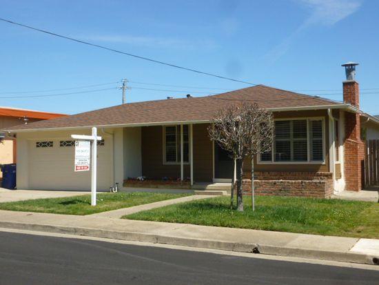 338 Arbor Dr, South San Francisco, CA 94080