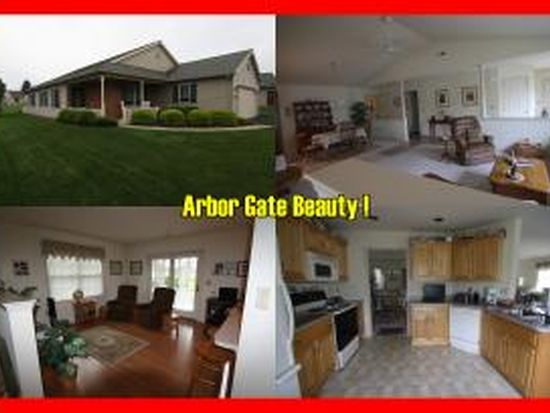 38 Rosemont Dr, Myerstown, PA 17067