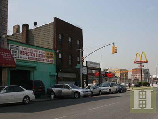 858 Atlantic Ave, Brooklyn, NY 11238