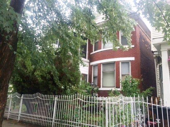 3532 Bagley St, Detroit, MI 48216