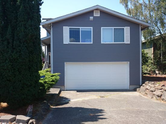 4019 52nd Pl SW, Seattle, WA 98116
