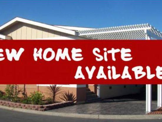 1085 Tasman Dr SPC 47, Sunnyvale, CA 94089