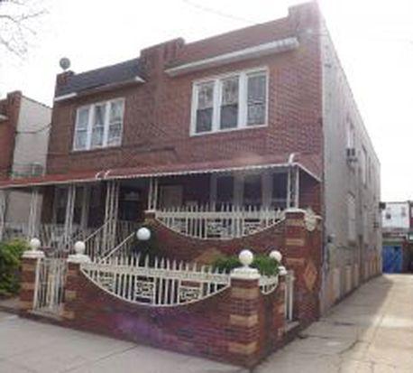 762 E 53rd St, Brooklyn, NY 11203