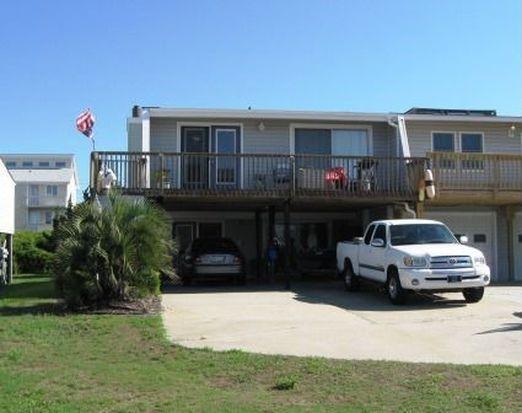 117 Robin Ave, Atlantic Beach, NC 28512