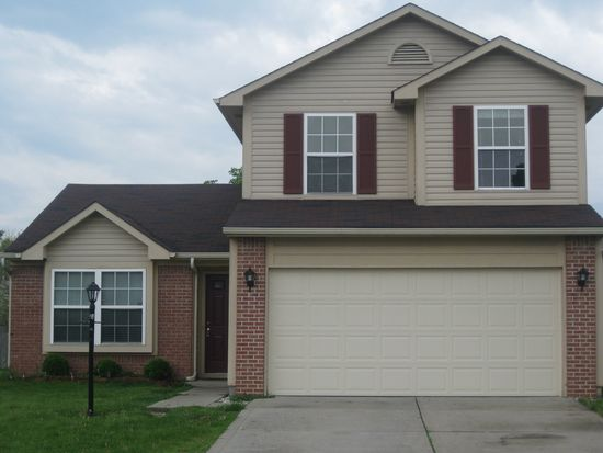 6478 Townsend Way, Indianapolis, IN 46268