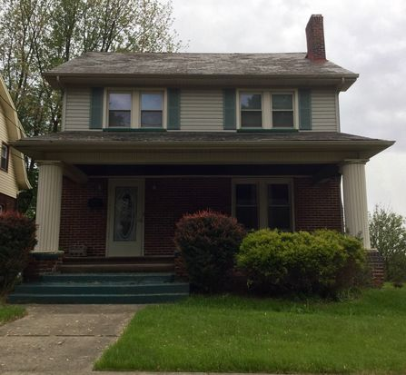 138 E Edison Ave, New Castle, PA 16101