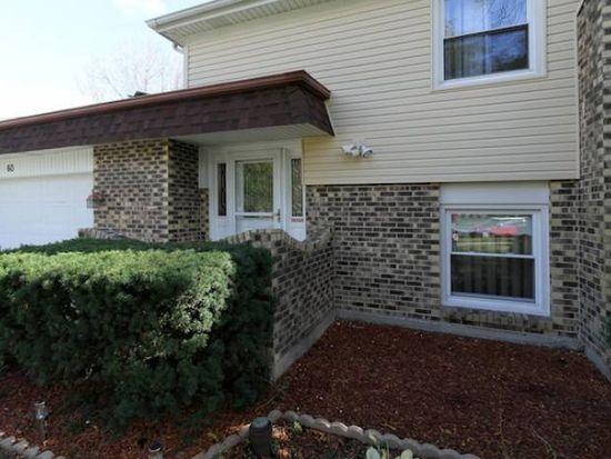 60 Schreiber Ave, Roselle, IL 60172