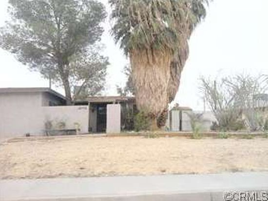 73066 Sun Valley Dr, Twentynine Palms, CA 92277