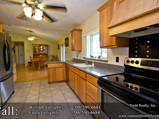 14724 County Road 252, Live Oak, FL 32060