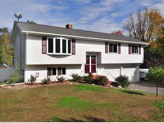 113 Kimberly Rd, East Granby, CT 06026
