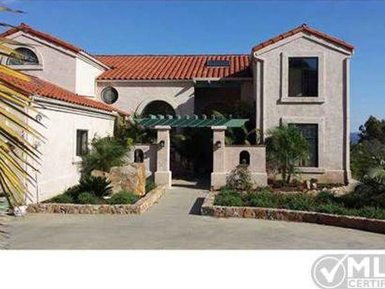 15001 Ferrell Ln, El Cajon, CA 92021