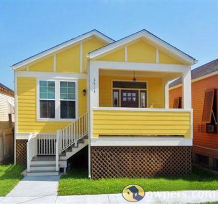 3513 S Tonti St, New Orleans, LA 70125