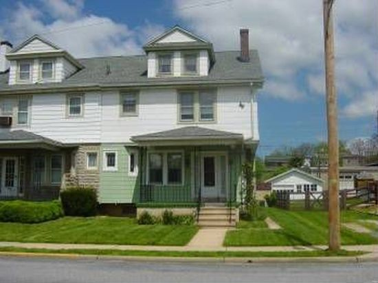 2141 Reading Ave, West Lawn, PA 19609