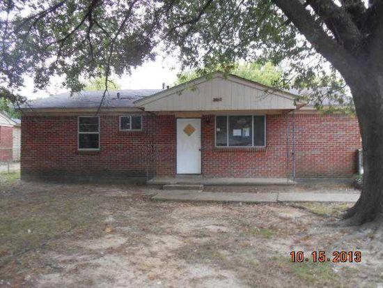 3013 Knightway Rd, Memphis, TN 38118