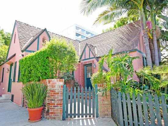 8844 Rosewood Ave, West Hollywood, CA 90048