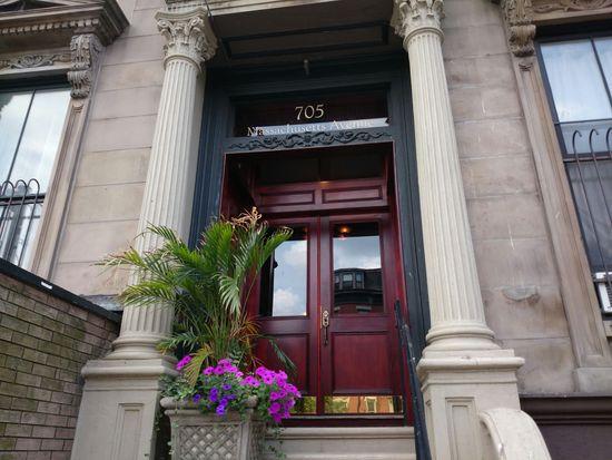 705 Massachusetts Ave APT 7, Boston, MA 02118