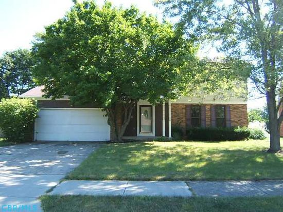 256 Spring Hollow Ln, Westerville, OH 43081
