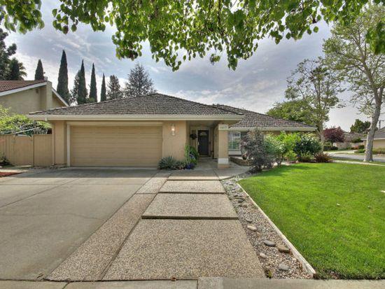 1817 Schooldale Dr, San Jose, CA 95124