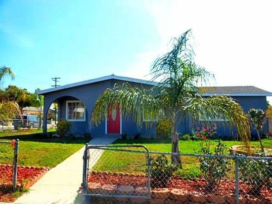 2476 Morningside St, San Diego, CA 92139