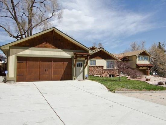 2318 W Prospect Rd, Fort Collins, CO 80526