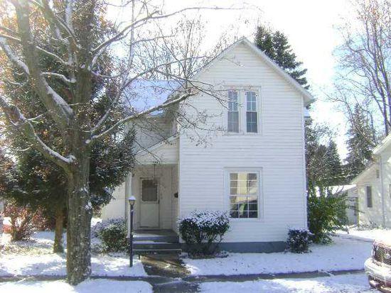 208 W Walnut St, Mount Vernon, OH 43050