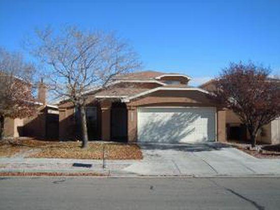 10272 Country Sage Dr NW, Albuquerque, NM 87114