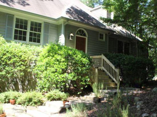 1215 Clearwater Farm Trl, Chapel Hill, NC 27517