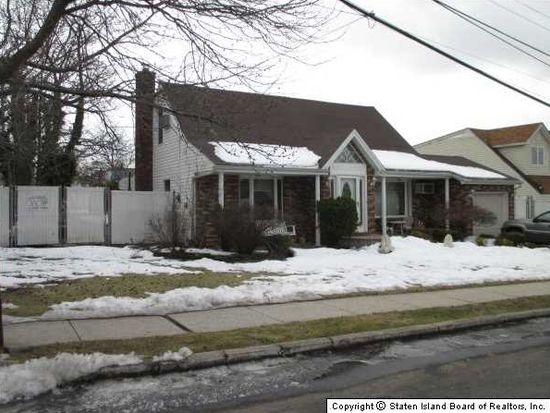 234 Lander Ave, Staten Island, NY 10314