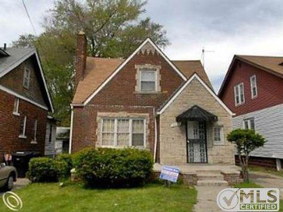 16887 Monica St, Detroit, MI 48221