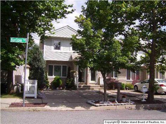 753 Barlow Ave, Staten Island, NY 10312