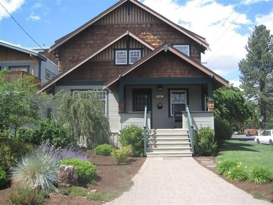 1204 NW Albany Ave, Bend, OR 97701