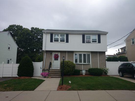 101 New Haven St, Boston, MA 02132