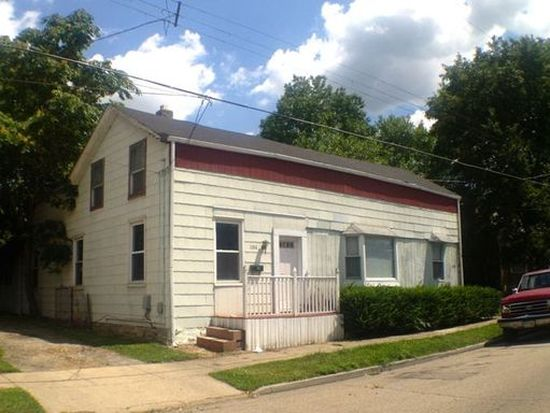 124 Maple St # A, Wyoming, OH 45215