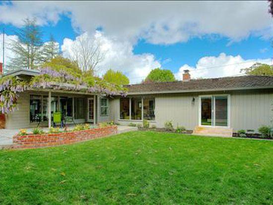 3170 Cowper St, Palo Alto, CA 94306