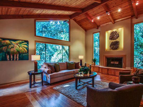61 Glen Canyon Rd, Santa Cruz, CA 95060