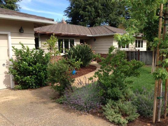 77 View St, Los Altos, CA 94022