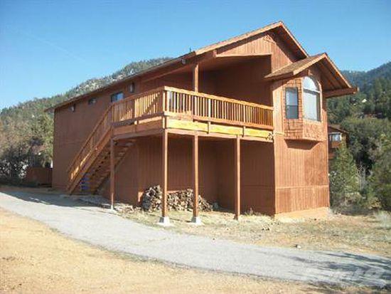 1814 Zermatt, Pine Mountain Club, CA 93222