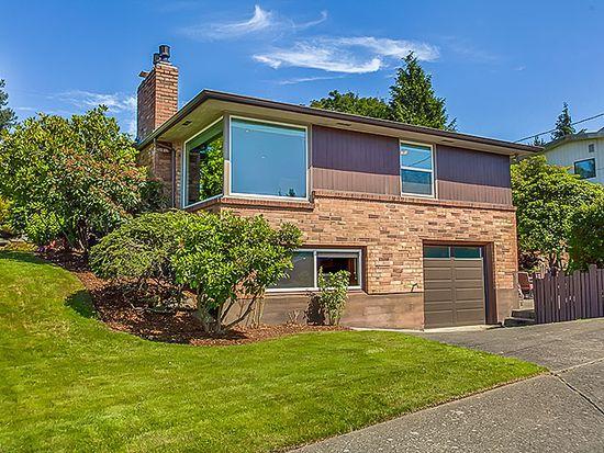 2921 W Ruffner St, Seattle, WA 98199