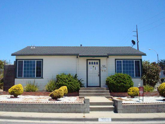1800 Harding St, Seaside, CA 93955