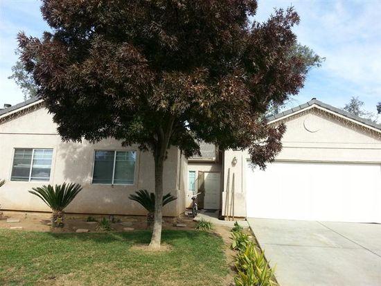 6566 E Platt Ave, Fresno, CA 93727