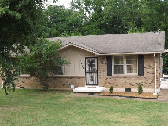2605 Bethwood Dr, Nashville, TN 37207