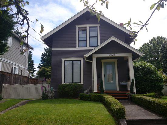 3023 NW 70th St, Seattle, WA 98117