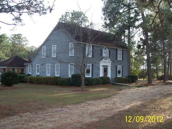 183 Peters Rd, Moultrie, GA 31788