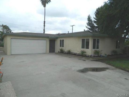 1414 Allgeyer Ave, South El Monte, CA 91733