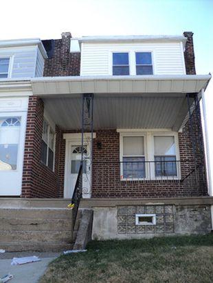 4424 Mckinley St, Philadelphia, PA 19135