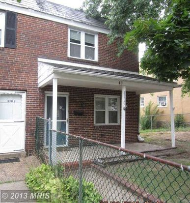 4100 8th St, Baltimore, MD 21225