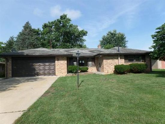 1460 Williamsburg Rd, Rockford, IL 61107