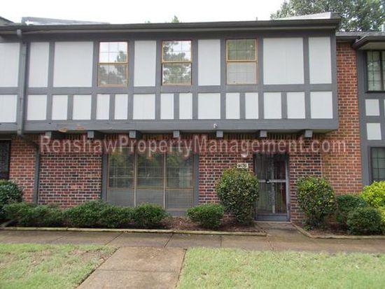 4796 Rustling Oaks Dr, Memphis, TN 38117