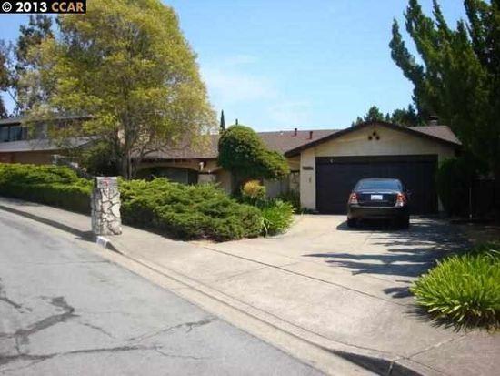 18540 Greenridge Ct, Castro Valley, CA 94552